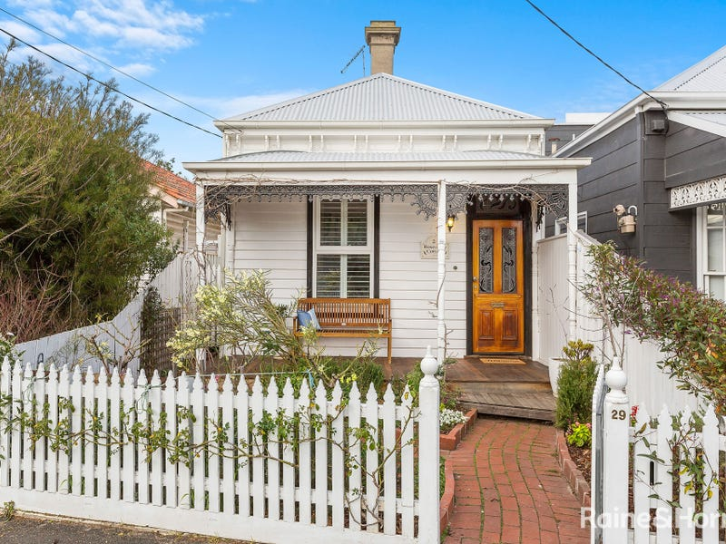 29 Clark Street, Williamstown, Vic 3016