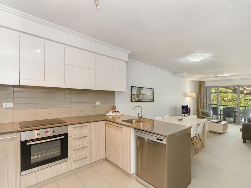 105/15 Sporting Drive, Thuringowa Central, Qld 4817