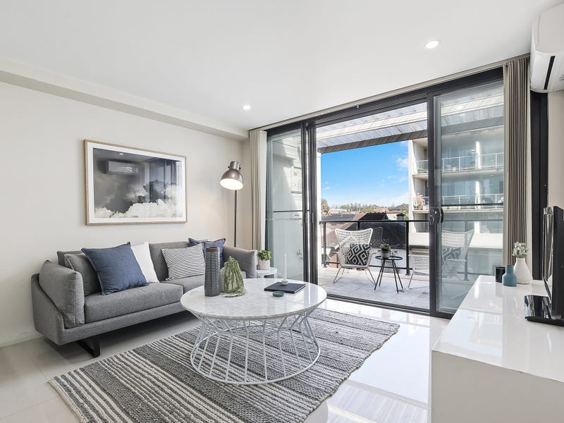 8/123 Marrickville Road, Marrickville, NSW 2204