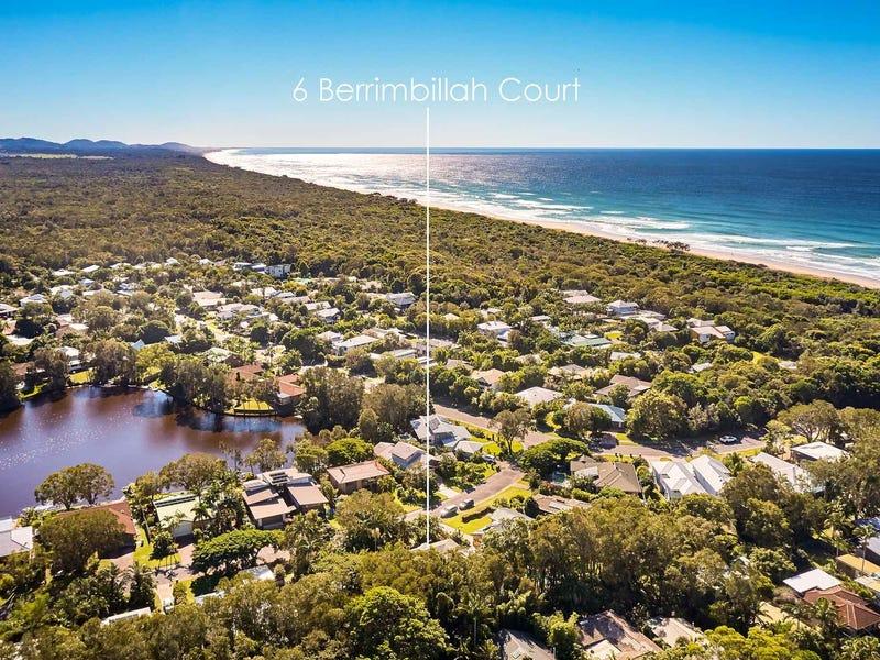 6 Berrimbillah Ct, Ocean Shores, NSW 2483