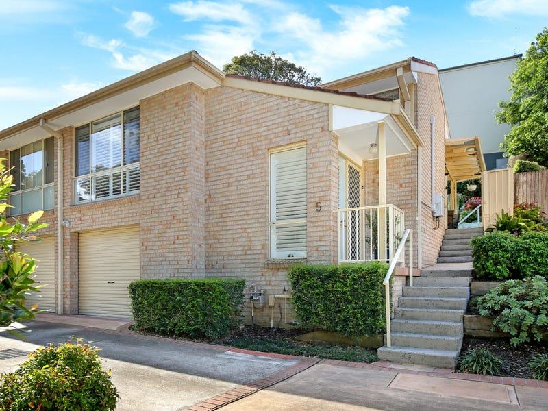 5/33 Wonson Avenue, Coniston, NSW 2500