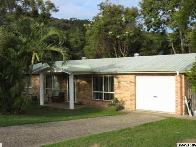 18 Temingi Place, Yeppoon, Qld 4703