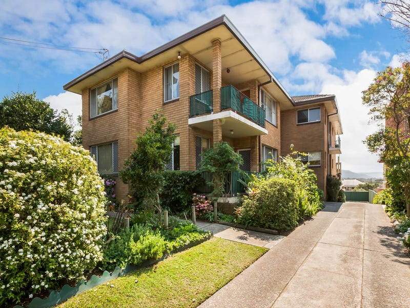 1 / 440 Crown Street, Wollongong, NSW 2500