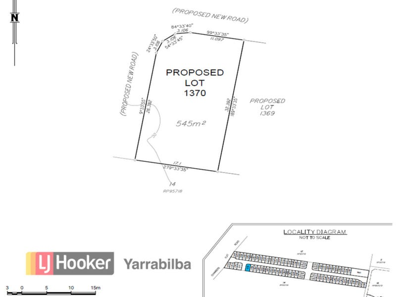 Lot 1370, 366 Chambers Flat Road, Logan Reserve
