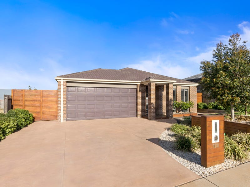100 Halletts Way, Bacchus Marsh, Vic 3340