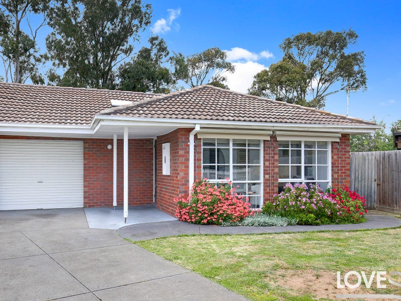 2/1 Sandown Close, Mill Park, Vic 3082