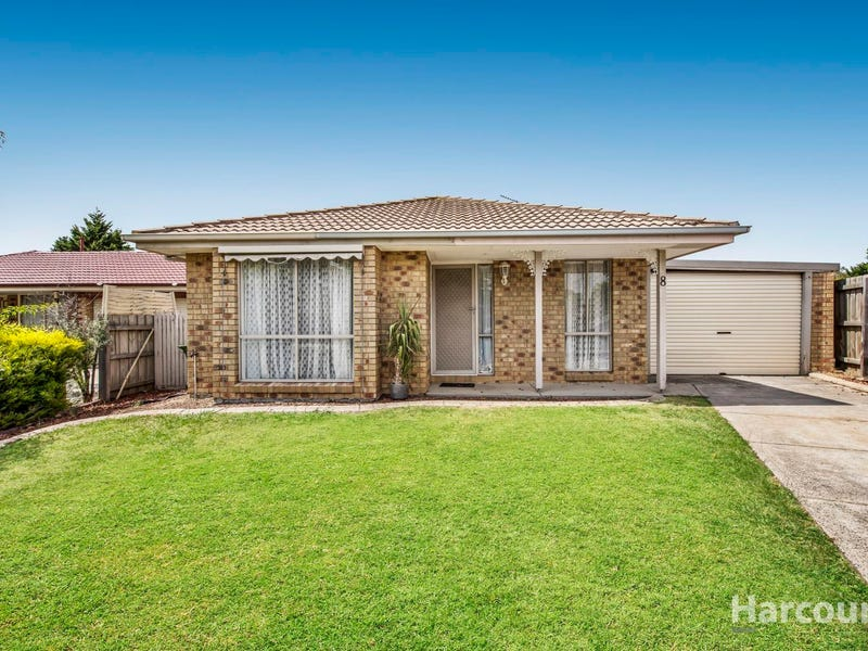 8 Rochelle Court, Narre Warren South, Vic 3805