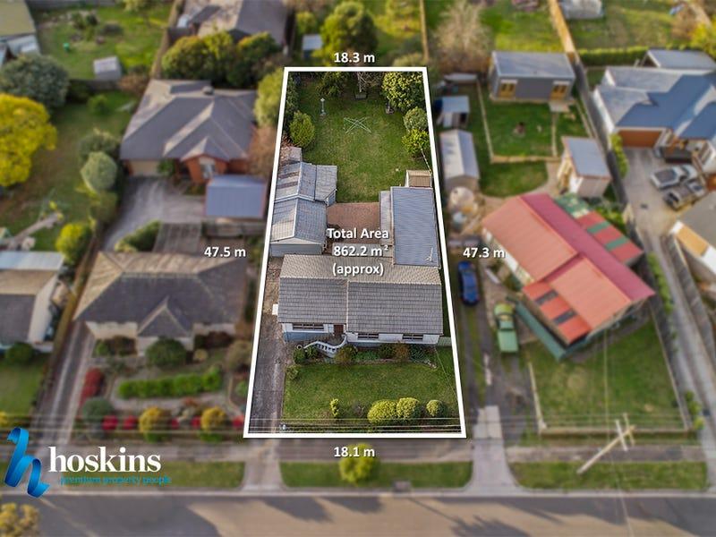 22 Coolabah Street, Mooroolbark, Vic 3138