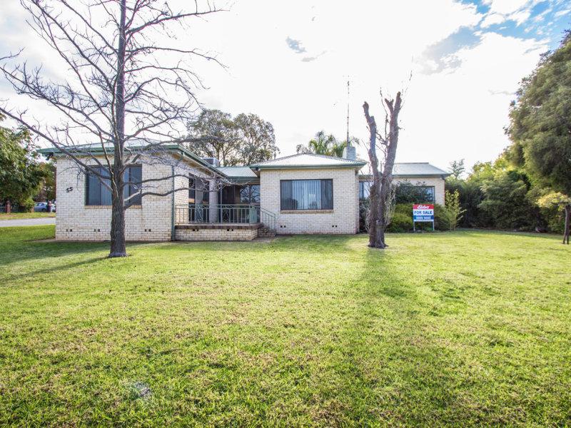 55 Ferrier Street, Narrandera