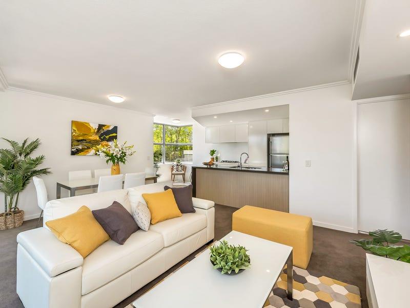 3/56 Bellevue Terrace, St Lucia, Qld 4067