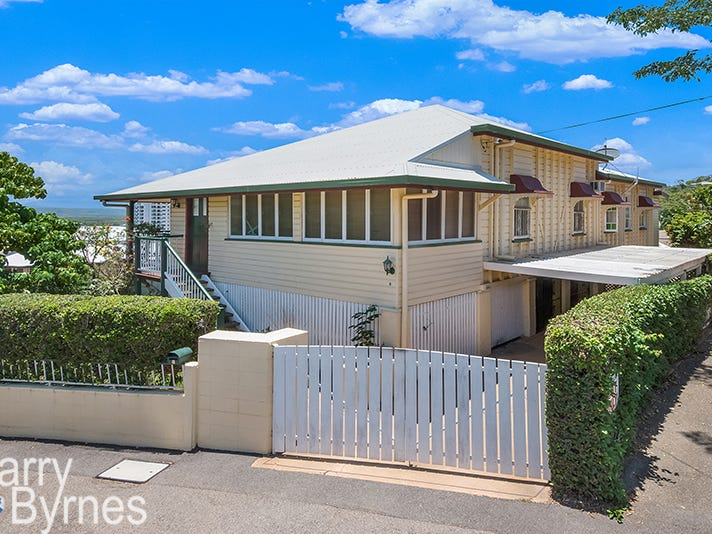 8 Murray Street, Townsville City, Qld 4810
