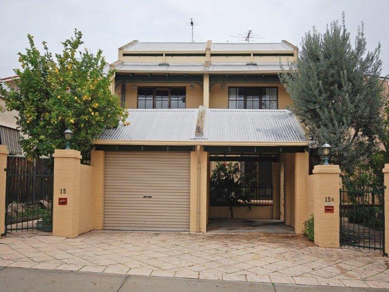 15A Victoria Street, West Perth, WA 6005