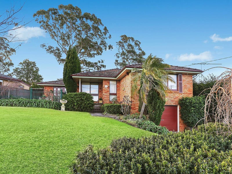 60 Valparaiso Avenue, Toongabbie, NSW 2146