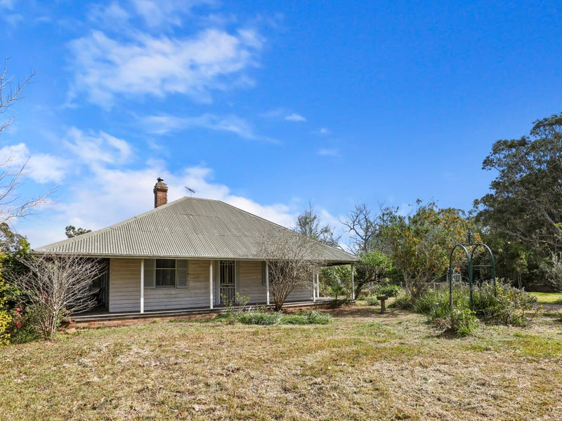 834 Old Northern Road, Middle Dural, NSW 2158