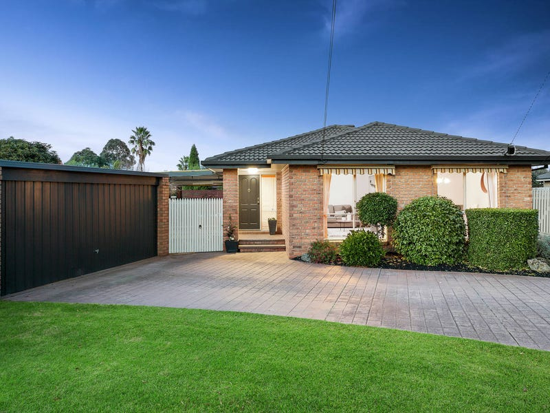 17 Walsh Avenue, Scoresby, Vic 3179