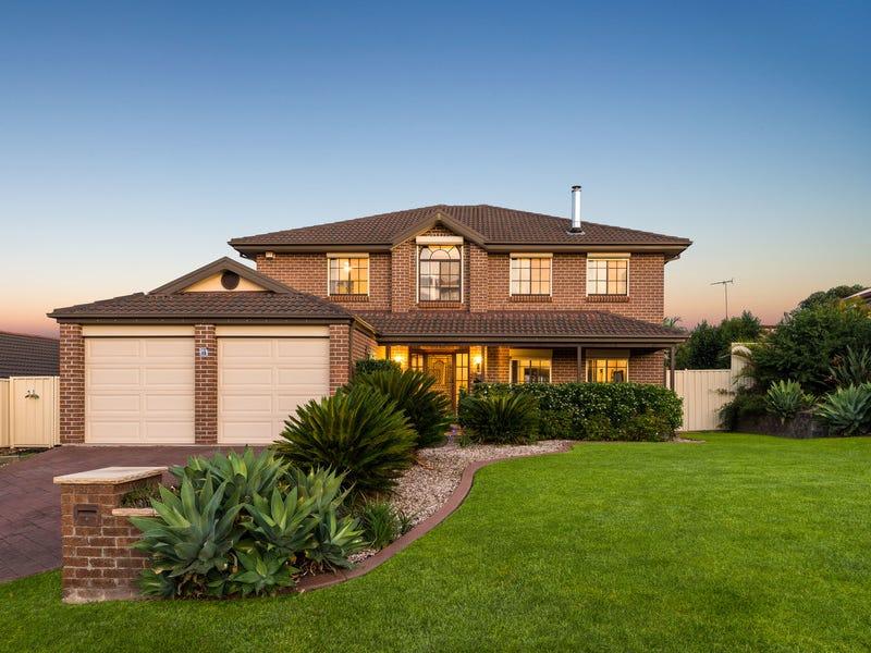 48 Mountain View Avenue, Glen Alpine, NSW 2560