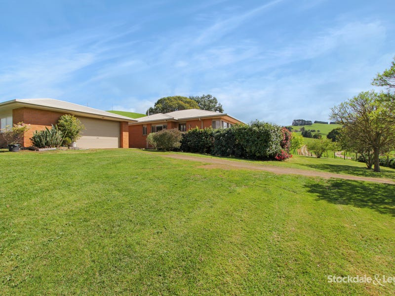 190 Clear Creek Valley Road, Mirboo, Vic 3871