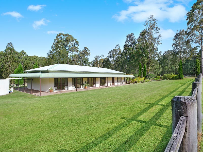 51 Howells Road, Abernethy, NSW 2325
