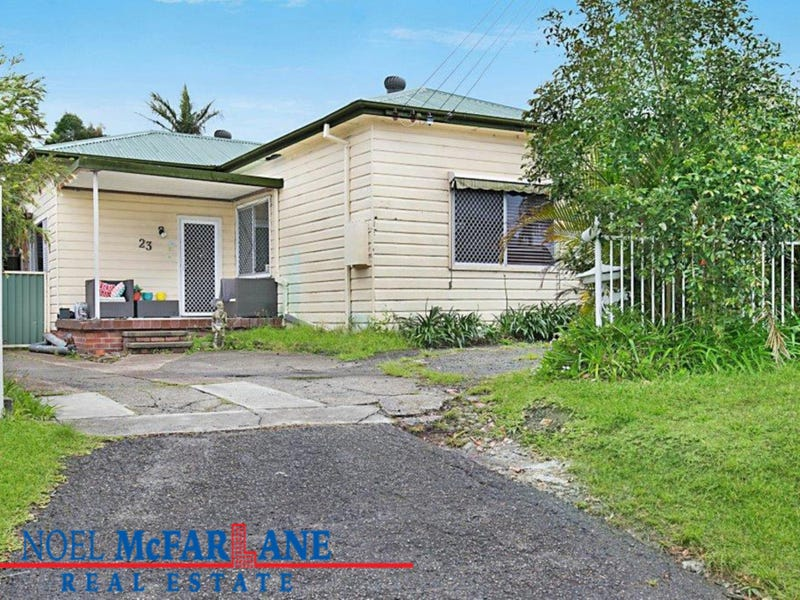23 Carrington Street, West Wallsend, NSW 2286