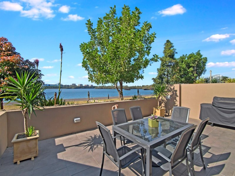 41 The Promenade, Wentworth Point, NSW 2127