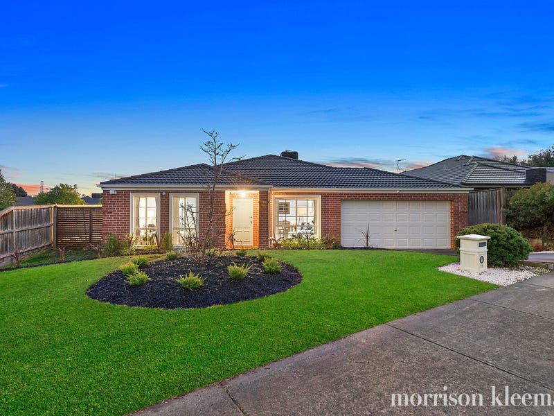 11 Ashgate Drive, Doreen, Vic 3754