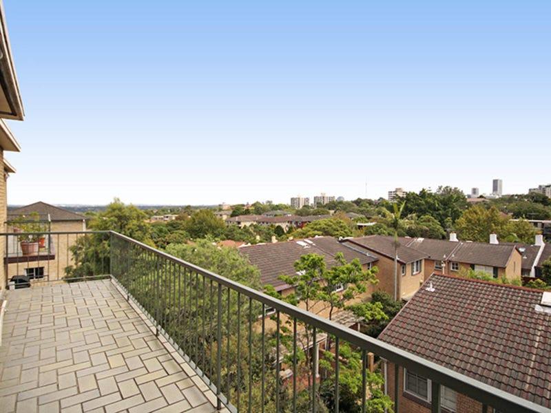 8/6 Morton Street, Wollstonecraft, NSW 2065