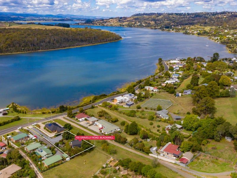 155 Gravelly Beach Road, Blackwall, Tas 7275