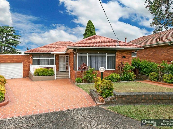 8 Braeside Crescent, Earlwood, NSW 2206