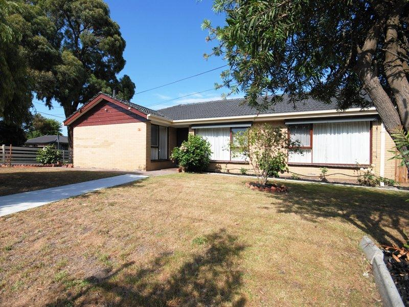 38 Lewis Road, Wantirna South, Vic 3152