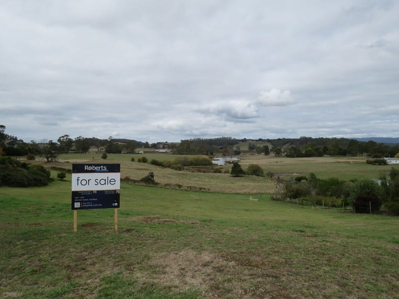8 Landon Place, Sheffield, Tas 7306