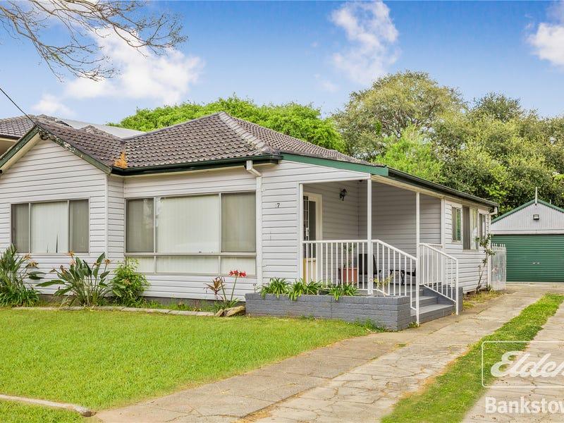47 Waterside Crescent, Carramar, NSW 2163