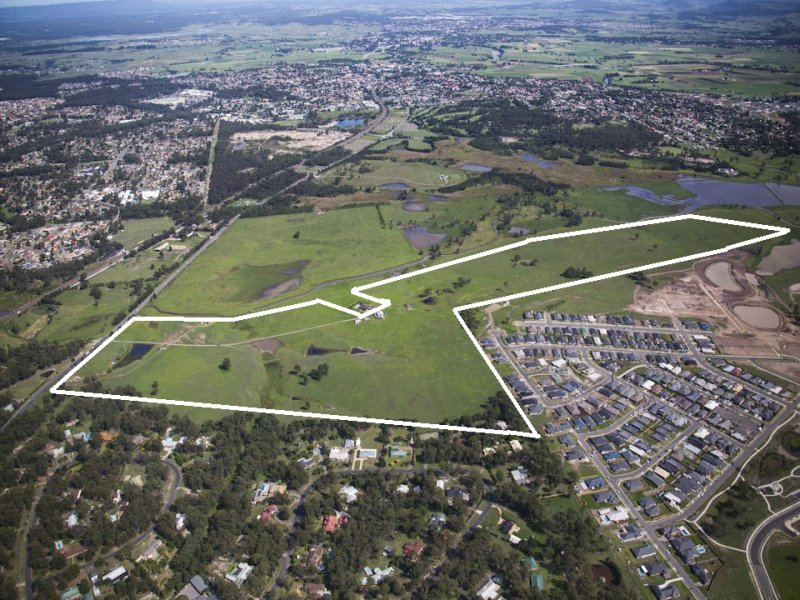 Lot 172, SEASONS CIRCUIT, Chisholm, NSW 2322