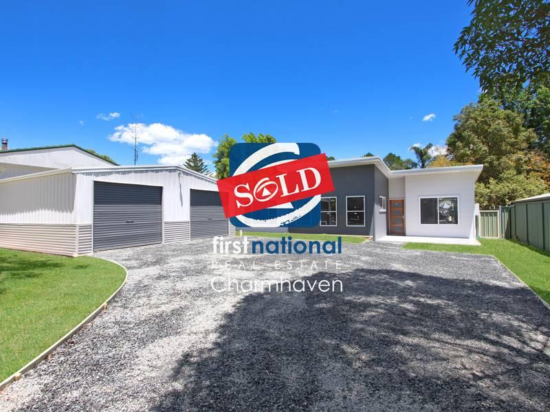20 Jilliby Street, Wyee, NSW 2259