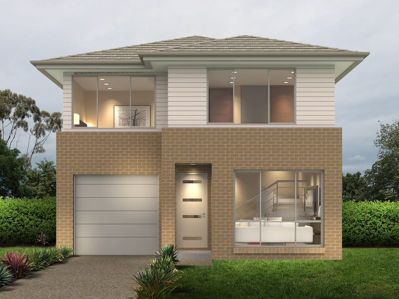 Lot 8 Proposed Road, Leppington, NSW 2179