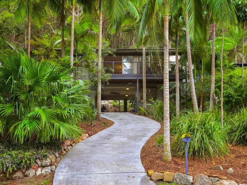 30 Beryl Bvd, Pearl Beach, NSW 2256
