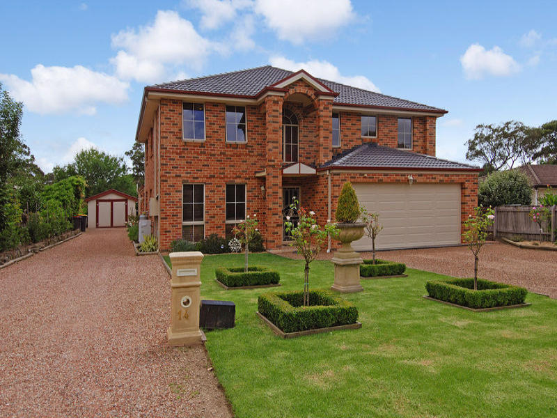 14 Station Road, Aylmerton, NSW 2575