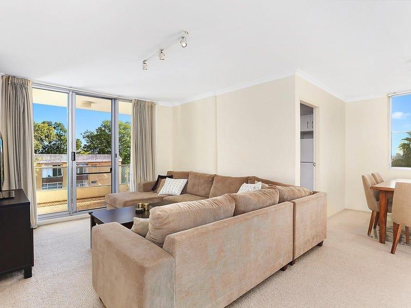 15/163 Willoughby Road, Naremburn, NSW 2065