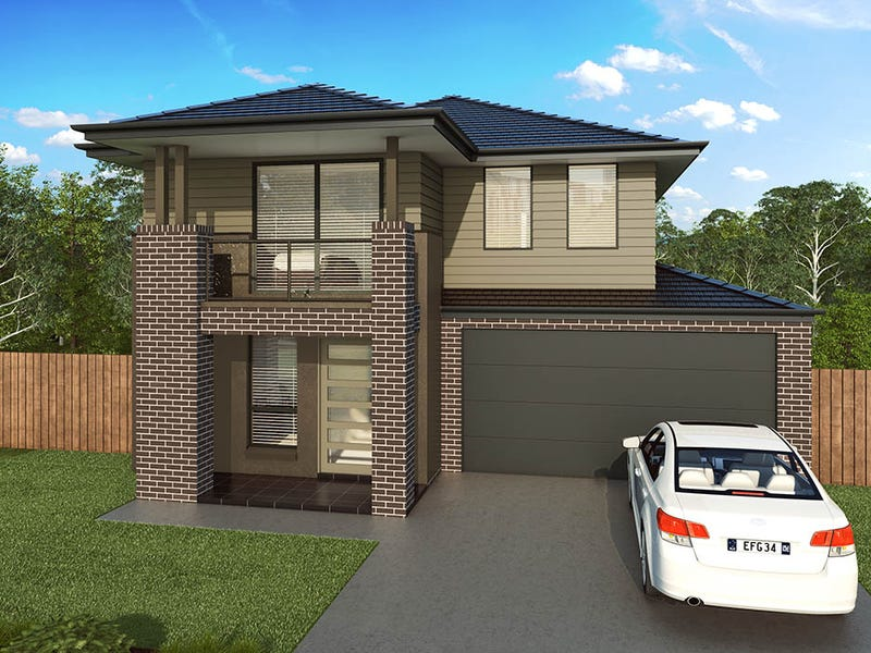 Lot 3233 Poziers Road, Edmondson Park