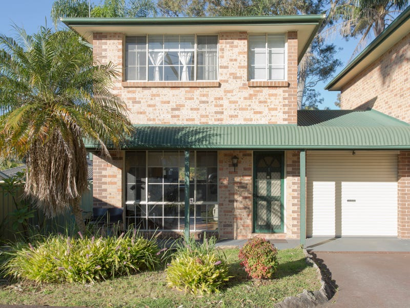 1/123 Frederick Street, Sanctuary Point, NSW 2540