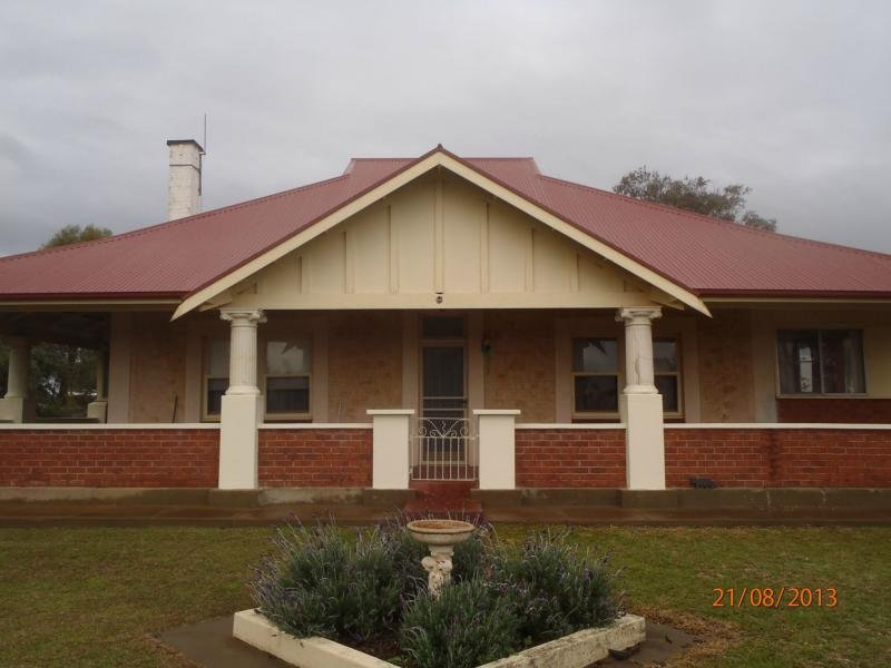 Address available on request, Long Plains, SA 5501