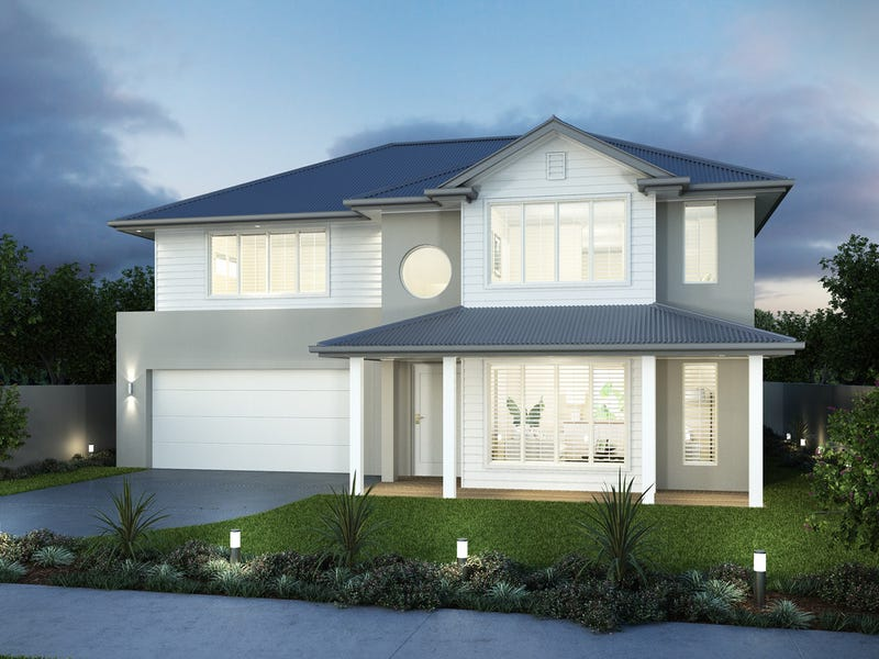 Lot 119 Saddleback Crescent, Kembla Grange, NSW 2526