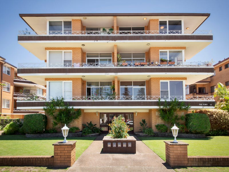 9/123-125 Clareville Avenue, Sandringham, NSW 2219
