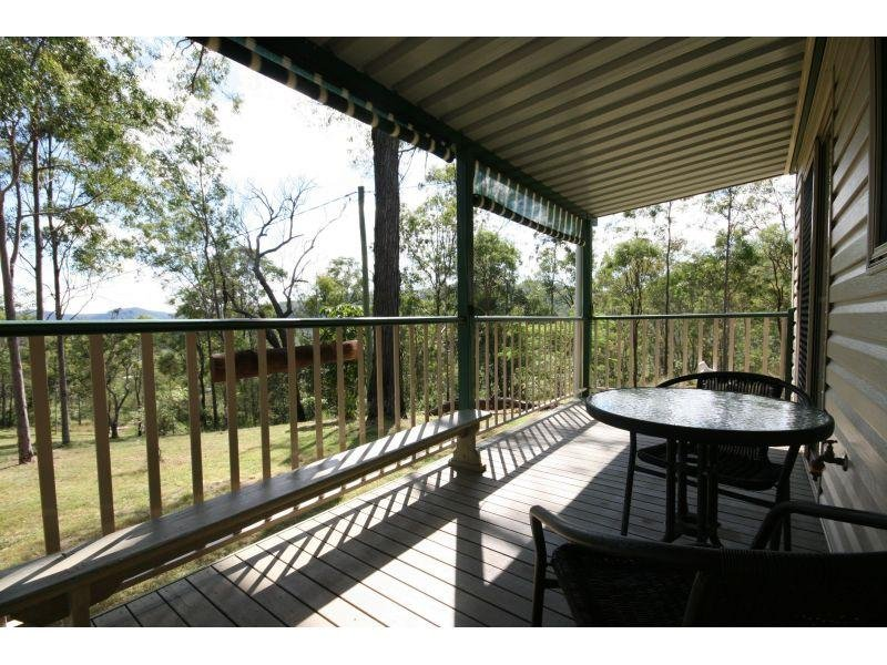 Address available on request, Glastonbury, Qld 4570