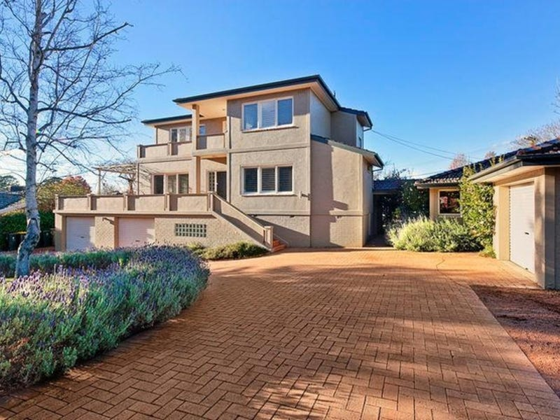 13 Scarborough Street, Red Hill, ACT 2603