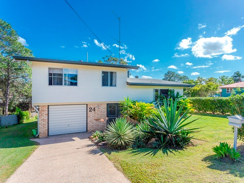 24 Old Wolvi Road, Victory Heights, Qld 4570