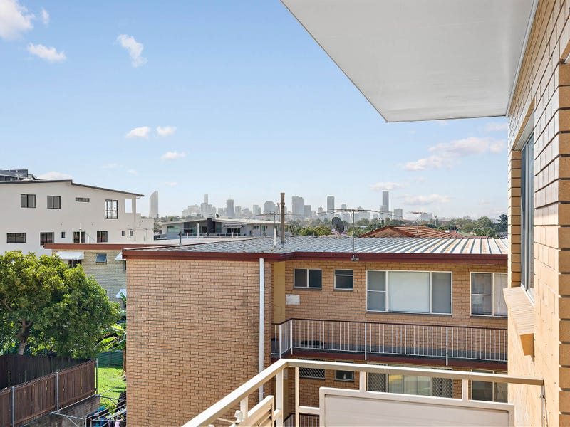 7/28 Kitchener Street, Coorparoo, Qld 4151