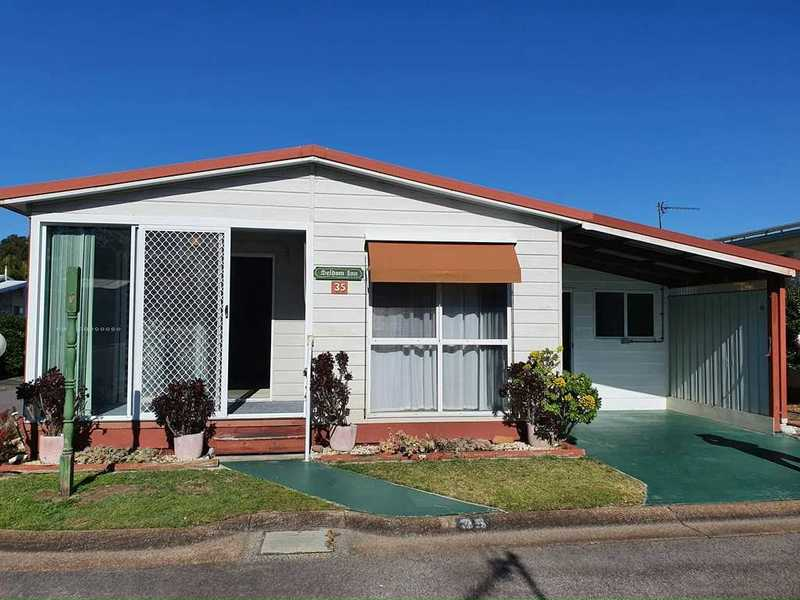 35/2 Frost Road, Anna Bay, NSW 2316