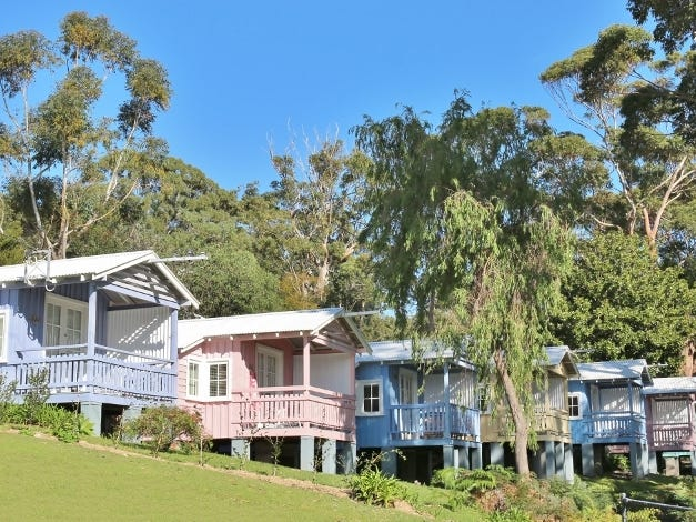 53-55 Cyrus Street, Hyams Beach, NSW 2540