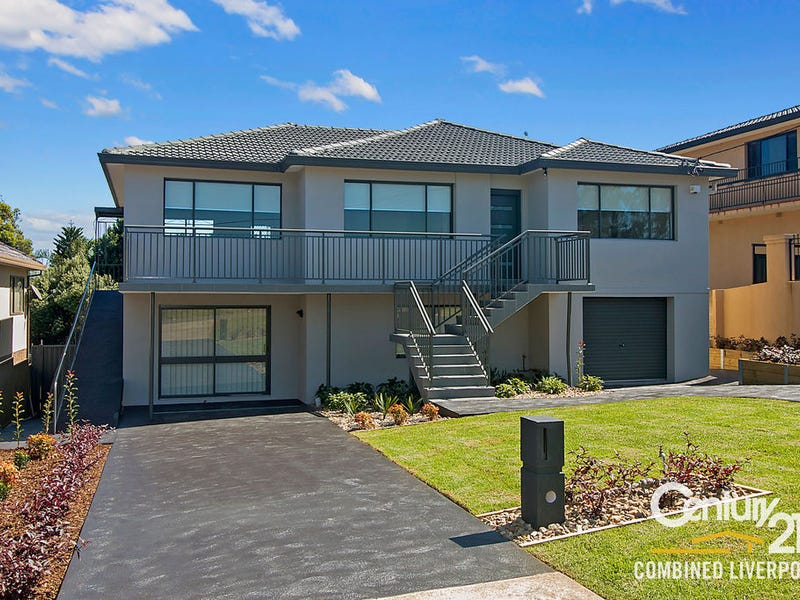10 Ayshford Street, Casula, NSW 2170