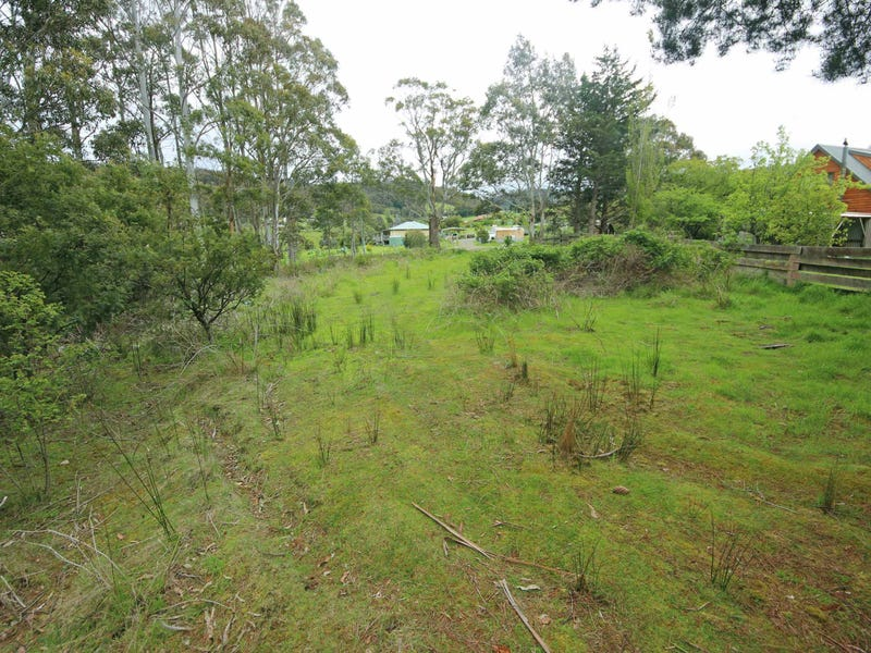 36 Mill Road, Collinsvale, Tas 7012
